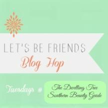 LetsbeFriendBlogHop