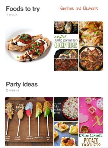 Foodstotry