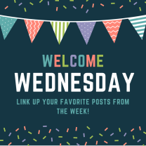 welcome wednesday